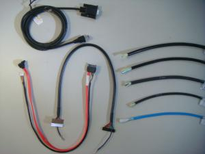 Cable assembly, Wire harness & Power cord