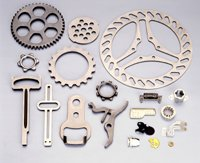Fine blanking parts, Metal stamping parts