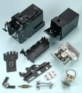 Sub-assembly for mechanical products