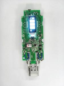 PCB Assembly for Hair Remover